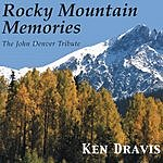 Ken Dravis Rocky Mountain Memories