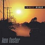Ken Foster Band Sunset Rider