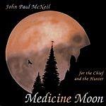 John Paul McNeil Medicine Moon