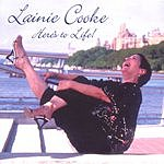 Lainie Cooke Here's To Life