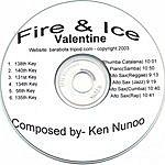 Ken Nunoo Fire & Ice