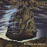 Lana Lane Return To Japan (Live)