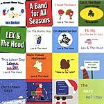 Lex & The Hood A Band For All Seasons