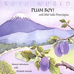 Elizabeth Falconer Plum Boy! And Other Tales From Japan