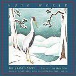 Elizabeth Falconer The Crane's Story: Tales Of Love From Japan