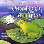 Elizabeth Falconer Once Up On A Lilypad
