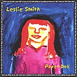 Leslie Smith Paper Doll