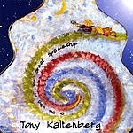 Tony Kaltenberg On The Wing Of The Great Spaceship