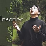 Keith Tan Inscribe