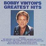 Bobby Vinton Bobby Vinton's Greatest Hits