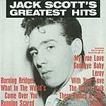 Jack Scott Jack Scott's Greatest Hits