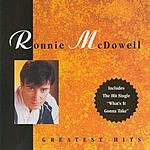 Ronnie McDowell Greatest Hits