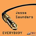 Jesse Saunders Everybody