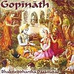 Bhaktisiddhartha Dasanudas Gopinath