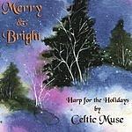 Jennifer Pratt-Walter Merry & Bright - Harp For The Holidays