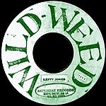 Lefty Jones Band Wild-weed