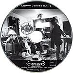 Lefty Jones Band Time To Clean