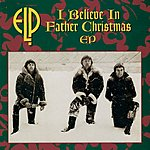 Emerson, Lake & Palmer I Believe In Father Christmas