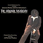 JaMarcus Mosley The Collage Museum: A Jazz Cabaret That Calls For A Cure