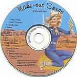 Jake Monnin Make-Out Songs Of The Old West