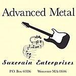 MIlton Kerr Advanced Metal