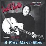 Lowell Shyette A Free Man's Mind