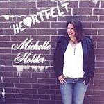 Michelle Holder Heartfelt