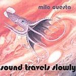 Milo Cuesta Sound Travels Slowly