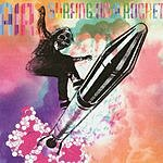 Air Surfing On A Rocket (5-Track Maxi-Single)