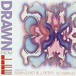 Brian Eno Drawn From Life