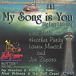 Lisa Mills My Song Is You- Big Easy Listening