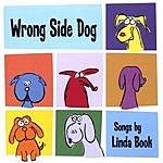 Linda Book Wrong Side Dog