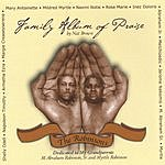Nat Brown Family Album Of Praise