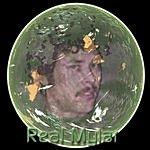 William Mylar Real Mylar