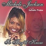 Michele Jackson So They'll Know