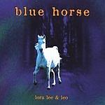 Lora Lee & Leo Blue Horse