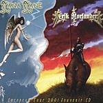 Lana Lane European Tour 2001