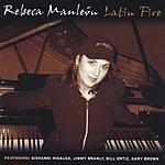 Rebeca Mauleon Latin Fire