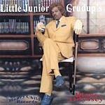 Little Junior Crudup Blues Odyssey