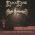 Lana Lane European Tour 2003 Limited Edition