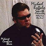Michael Buffalo Smith Midwest Carolina Blues