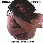 Midas Touch History In The Making