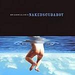 Brian McAlonie Naked Scuba Boy
