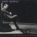 Peter Mulvey Ten Thousand Mornings
