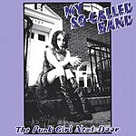 My So-Called Band The Punk Girl Next Door