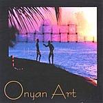 Onyan Art Hurricane Is Coming