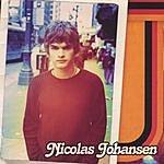 Nicolas Johansen Nicolas Johansen