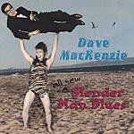 Dave Mackenzie All New Slender Man Blues