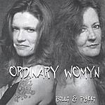 Billi & Patti Ordinary Woman