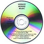Sal Rainone Horace Morris Music